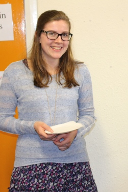 Lauren Wood author of article on education.